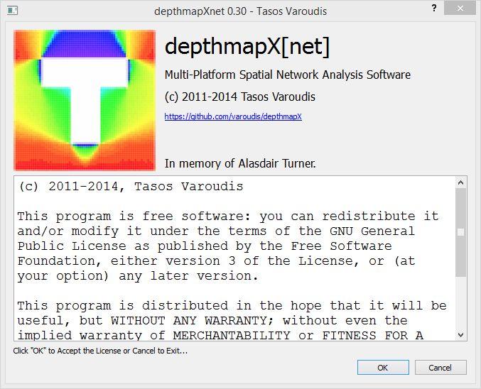 DepthmapX[net]