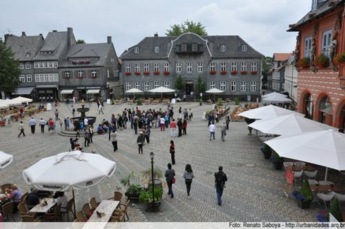 Goslar - Alemanha